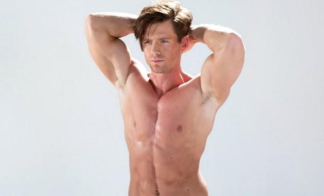 A photo proving Australian men are beautiful.
