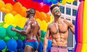 Gayety – Gay News, Celebrity Gossip, Pop Culture Made for Gay Men