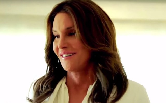 A photo from Caitlyn Jenner's show I Am Cait.