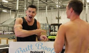 A Davey Wavey video you have to see to believe.