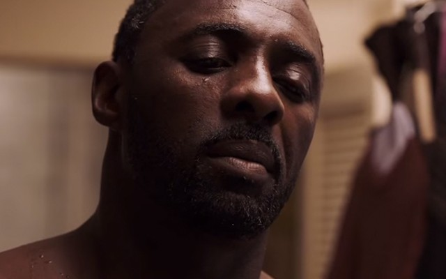 Idris Elba knows fans think he has a massive you-know-what.