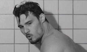 Dieux du Stade Calendar Rugged Rugby Video