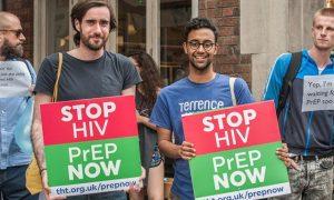 Does HIV Prevention Medication Truvada really work?