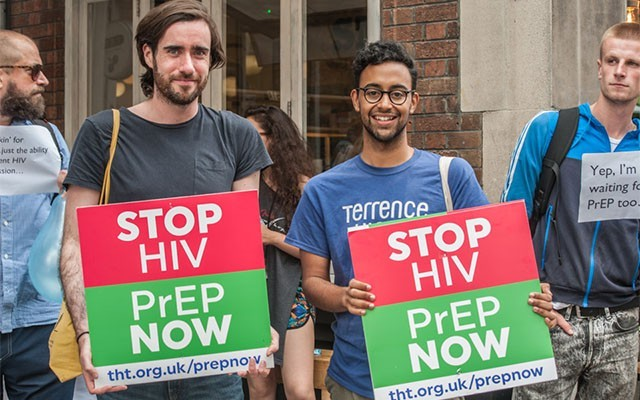 Does HIV Prevention Medication Truvada really work?