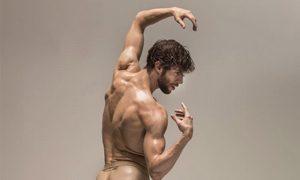 James Whiteside Brings the Beauty of Ballet to Instagram.