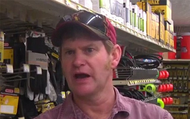 Store Owner Says It Loud and Proud: No Gays Allowed