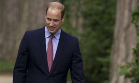 Prince William Spoke Out Against Homophobia and Bullying