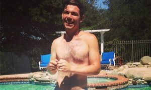 Ryan O'Connell Asks, 'Would You F*ck Me?'