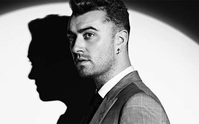 Listen to Sam Smith's James Bond Theme; it's Perfect