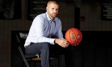 Basketball Coach Comes Out Publicly
