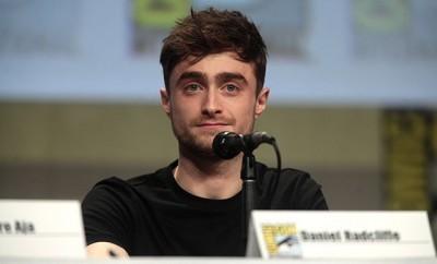Daniel Radcliffe Talks Harry Potter and Broadway
