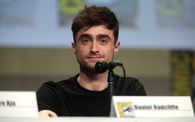 Daniel Radcliffe Talks Harry Potter and Broadway