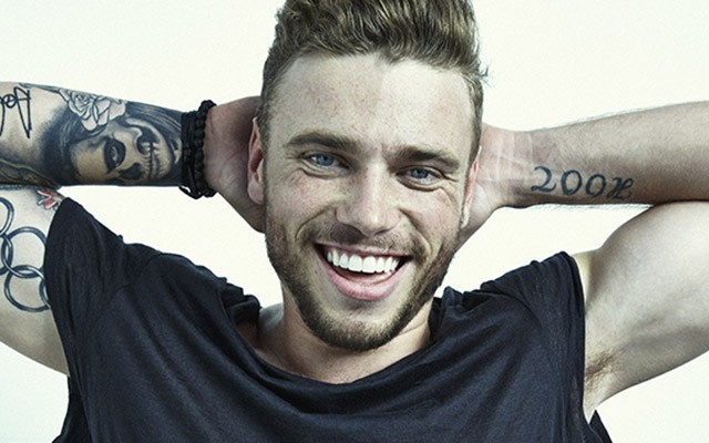 Gus Kenworthy for ESPN
