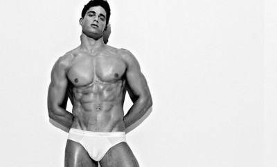 Pietro Boselli Will Teach You All About Underwear
