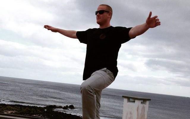 Hometown Hero Spencer Stone Stabbed Leaving Gay Bar