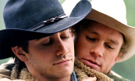 Jake Gyllenhaal Talks Playing Gay and 'Brokeback Mountain'