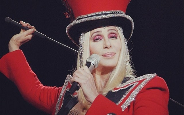 A Cher Musical Is Most Definitely in the Works