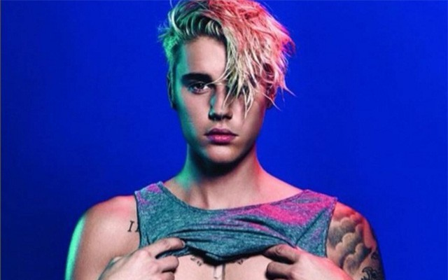 Justin Bieber Talks Fame, Music, and Shrinkage
