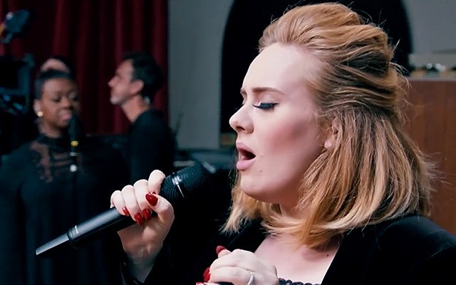 New Adele Song Will Take Your Breath Away