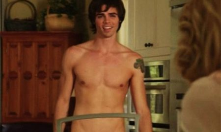 Actor Reid Ewing Comes Out as Gay