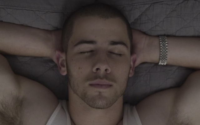 Is Nick Jonas Gay, Straight or Somewhere In-between?