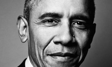 President Obama OUT Magazine Cover Hits Newsstands