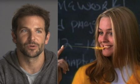 Bradley Cooper, Seth Rogen, Jake Gyllenhaal and More Audition for Cher in 'Clueless'