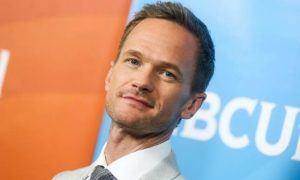 Neil Patrick Harris to star in Netflix's 'A Series of Unfortunate Events'
