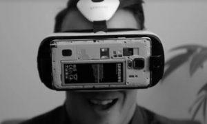 VR gets gay