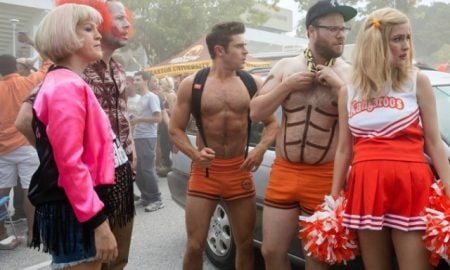 Zac Efron stars in Neighbors 2: Sorority Rising