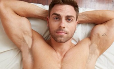 Colt Prattes joins Dirty Dancing remake as Johnny.