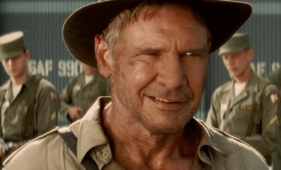 Disney announces release date for Indiana Jones 5
