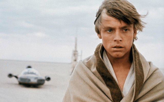 Star Wars actor Mark Hamill feels Luke Skywalker could be gay