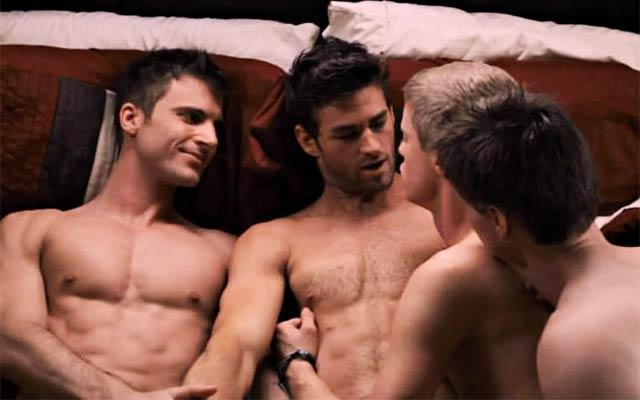 Monogamous Gay 57