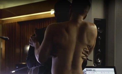 This is a screenshot from an episode of 'Empire'.