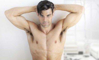 Skincare essentials for gay men.