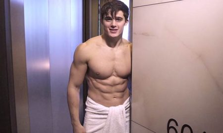 This is a photo of Pietro Boselli.