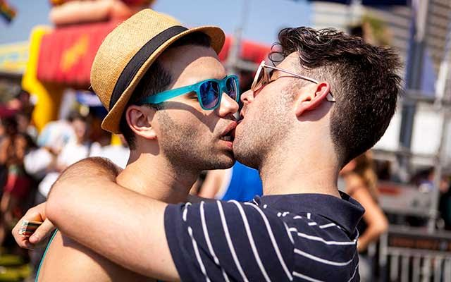 Gay Men Explain Why They Wouldn't Choose to Be Straight