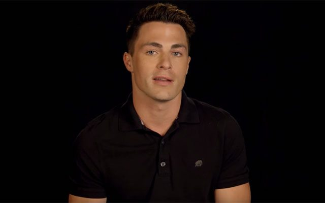Watch 49 Celebrities Pay Tribute to Orlando Victims