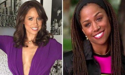 Stacey Dash and Dionne from 'Clueless'.
