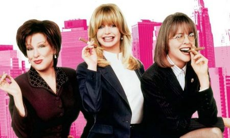 The First Wives Club poster.