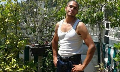A photo of the Bastille Day terrorist, Mohamed Lahouaiej Bouhlel