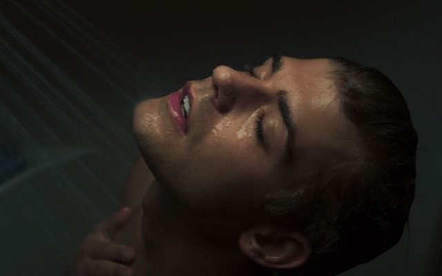Ex-Disney Star Garrett Clayton Says 'King Cobra' Is 'Artistic'