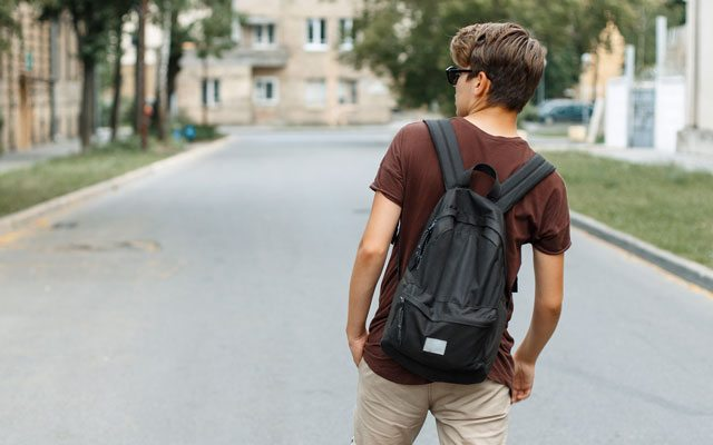 Homophobe Sets Gay Man Set on Fire in British Park