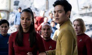 Star Trek Beyond Brings Gay Character Onboard