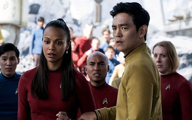 Star Trek Beyond Brings Gay Character Onboard