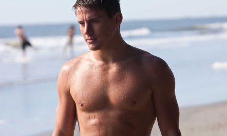 Channing Tatum to Play a Merman in 'Splash' Remake