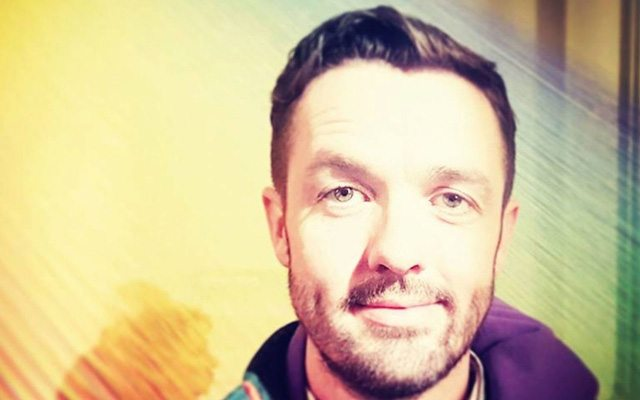 This Man Spent Seven Years in Gay Conversion Therapy