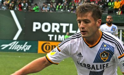 Robbie Rogers Reacts to Homophobia on the Field