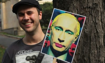 Russia Banishes American Priest for Meeting With LGBT People